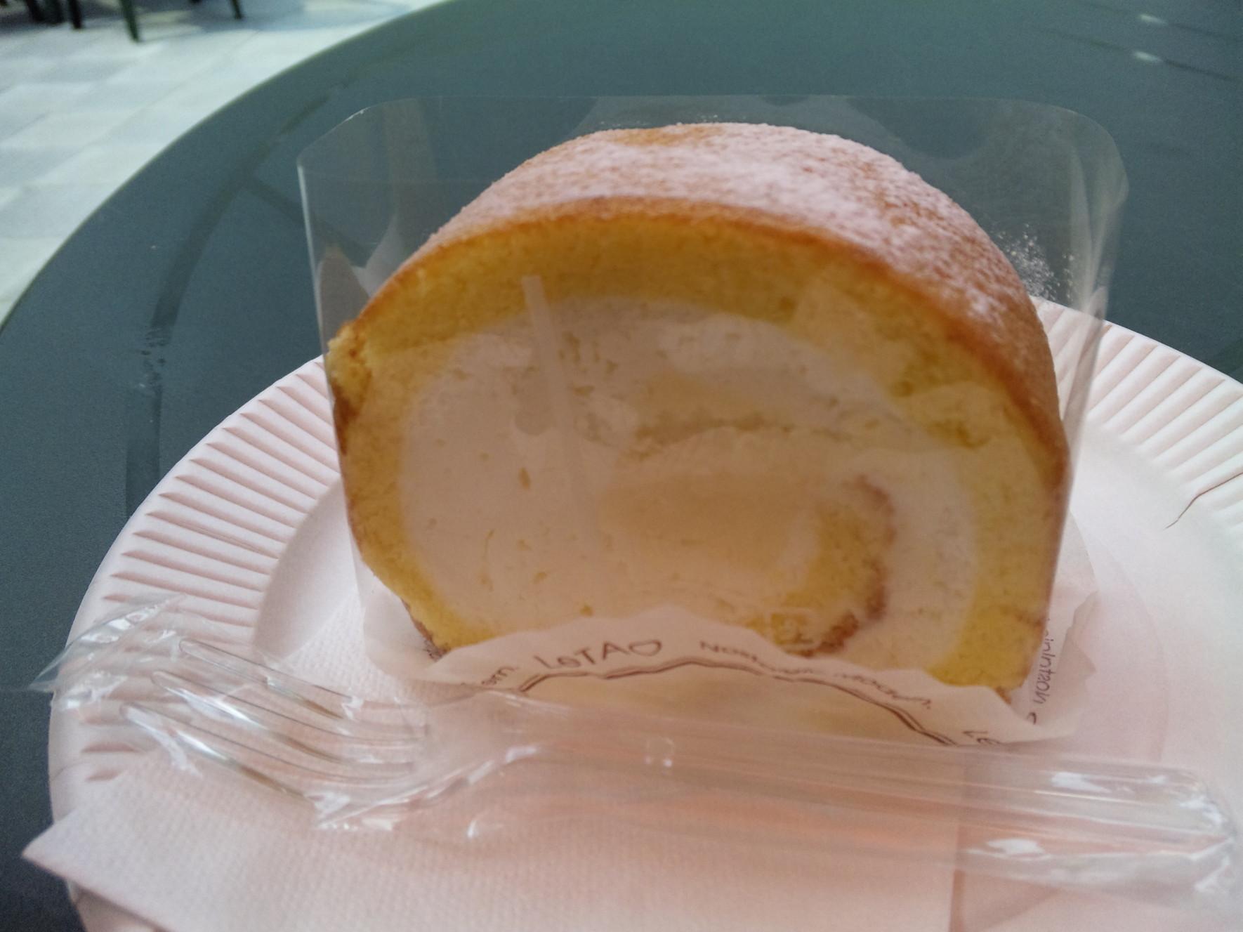 ルタオ チーズケーキ ラボ