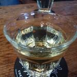 カフェ ソウル ツリー - グラスワイン
