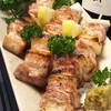 我が家 - 料理写真:豚バラは人気のメニューです♪