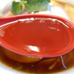 らぁ麺屋 飯田商店 - 2013.12