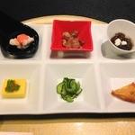 手塚ryokan - 前菜