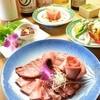 一匠 - 料理写真:お肉・野菜、そしてお酒。全てにおいてこだわりのラインナップでお待ちしております♪