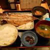 蔵 - 料理写真:焼魚定食 鯖¥850