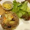 ま・ほ・ら - 料理写真:パイナップル炒飯