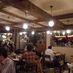CAFE RIGOLETTO - http://umasoul.blog81.fc2.com/blog-entry-1222.html