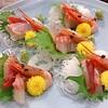 古代の湯 サニーレストラン - 料理写真:お刺身