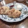 カフェ アンドール - 料理写真:スコーン