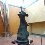 イルベッカフィーコ - 美術館にきましたぁ。 撮影許可ずみ。