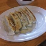 23109828 - 焼餃子