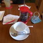 スジェール コーヒー - ブレンドコーヒー