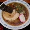 ごしょ野 - 料理写真:ごしょ野 ラーメン 580円