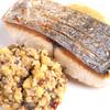 サウダージ - 料理写真:天然・味・鮮度にこだわった魚