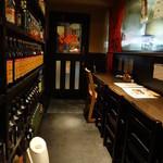 火の鳥 天下茶屋店 -