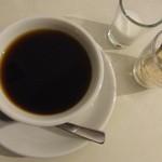 トンガコーヒー - コーヒー 深炒り