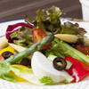 魚たつ - 料理写真:◆旬野菜のバーニャカウダ◆