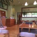 旬穀旬菜カフェ - 今日のランチはヘルシーにロート製薬1階でいただきます♡