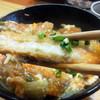 丼や - 料理写真:ちゃんと旨味のあるカツも美味しい。
