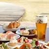那須 森のビール園 - 料理写真:美味しいビールと料理でごゆっくり♪