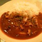 キッチン創 - 数年前食べたハヤシライス
