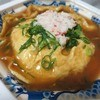 バーミヤン - 料理写真:蟹入り天津飯