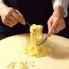 ジャポラマ - 料理写真:名物パルミジャーノレッジャーノチーズのスパゲッティ