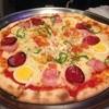 アルベロベロ - 料理写真:ミックスピザ