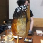 旬彩和食 稀。 - サバ西京焼き