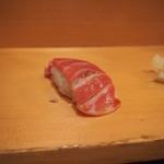 寿司大 - 大トロ