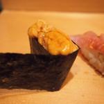 寿司大 - 雲丹