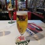 PACHA - 生ビール
