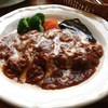 レストラン ウイング - 料理写真:ボイルドポークのローマ風