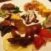 はら川 - 料理写真:前菜盛り合わせ