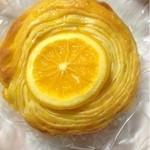 手作りパンこむぎ - デニッシュ  180円