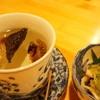いち家 - 料理写真:ヒレ酒