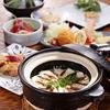 ニホンバシ イチノイチノイチ - メニュー写真:ニホンバシ真鯛の土鍋飯コース
