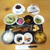 農園食堂 Aube - 料理写真:オーブ定食