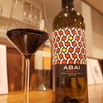 カルピンテーロ - 赤ワインをボトルで
