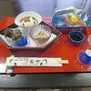 料理旅館つるや - 料理写真:昼懐石コース(小鉢・お造り)