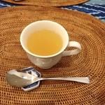 23205596 - 柚子茶ホット