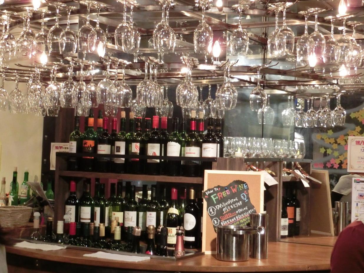 田町ワインライブラリー ESOLA