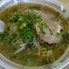 玉姫ラーメン - 料理写真:中華そば こってり