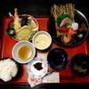 いけのや - 料理写真:刺身定食 1,000円
