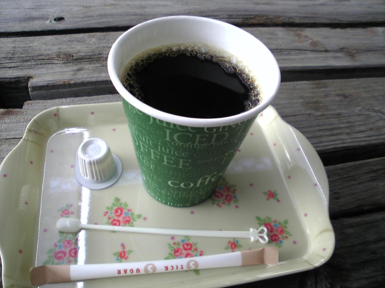 能古夢珈琲園 コーヒーショップ
