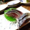 やきとり酒場 - 料理写真:しめ鯖530円