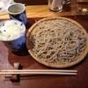 瓢鰻亭 寿庵 - 料理写真:せいろ