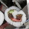 Yanagi - 料理写真:やなぎ巻き(アップ)