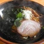 アンナプルナ - ラーメン¥500