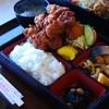 たかま - 料理写真:からあげ定食