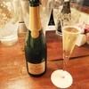 ラトリエ・ドゥ・ヴィーブル - ドリンク写真:シャンパン モンタルディア