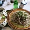 狭山ゴルフ・クラブ レストラン - 料理写真:信州蕎麦 澤乃井 奥多摩湧水仕込